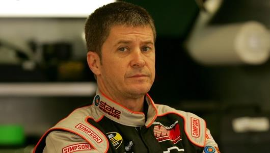 Brickyard Pioneers: Where are They Now? Ward Burton
