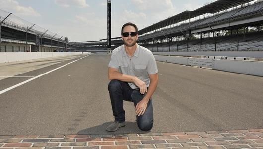 Johnson Eyes Another Chance To Kiss Bricks After '400' Victory