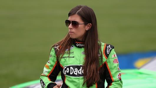 Danica Eager To Be Back Home Again In Indiana For New Chapter Of Career