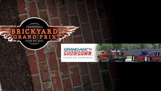 iRacing.com GRAND-AM Showdown