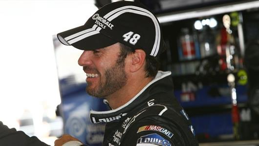 Confidence Overflowing For Top 12 Drivers As 'Chase' Starts At Chicagoland