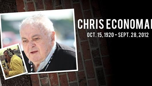 IMS Statement On Passing Of Chris Economaki