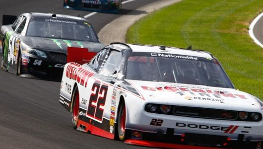 Super Weekend Schedule Set with NASCAR Nationwide Race July 27