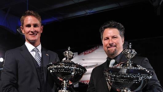 Celebrating Champions, Honoring Achievement