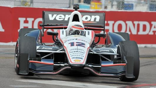 INDYCAR In-Car Theater: IndyCar Qualifying And Race Footage From St. Pete