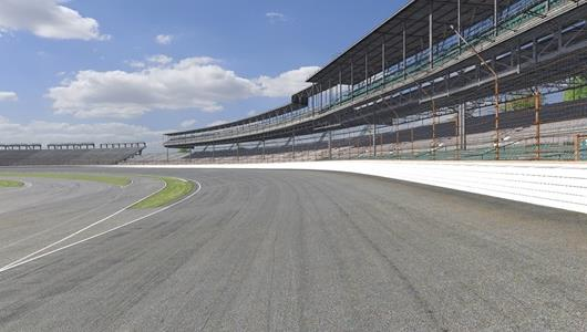 One Good Turn: Indianapolis Motor Speedway's Turn One