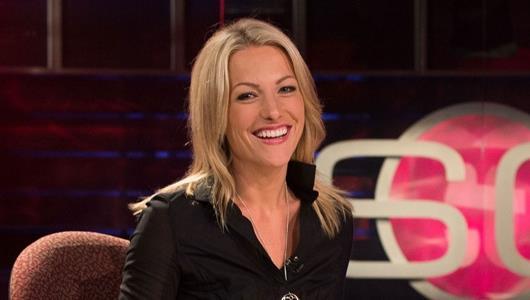 Czarniak To Make Indy 500 TV Broadcast History