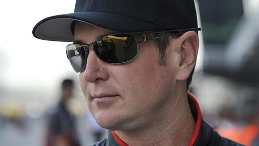 NASCAR Champ Busch To Test IZOD IndyCar Series Car May 9 At IMS