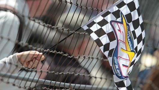 IMS Encourages Fans To Use 'Know Your Zone' Routes, Parking