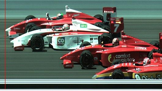 Dempsey Wins In Stunning Photo Finish