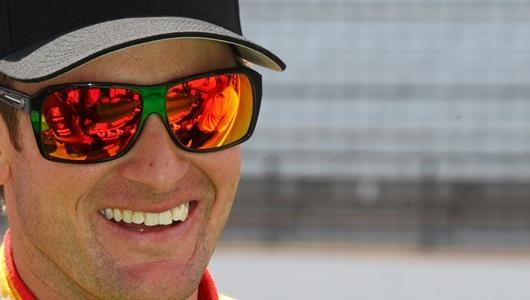 97th Indianapolis 500 Press Conference - Carlos Munoz, Ryan Hunter-Reay