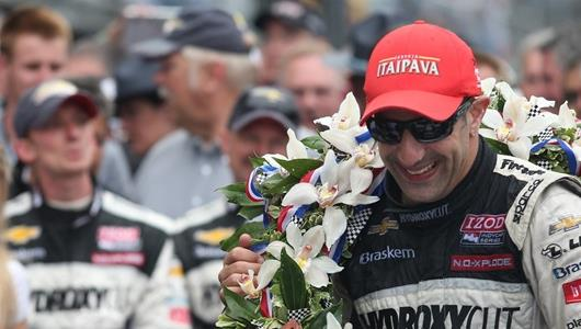Kanaan Delivers Special Victory In Indianapolis 500 For The Ages
