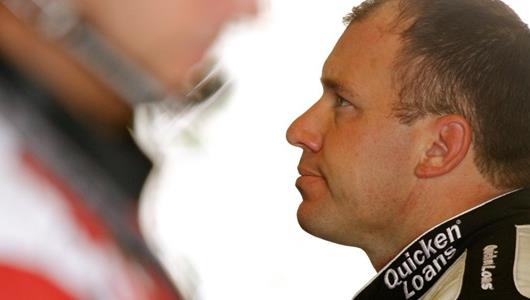 Newman Driving On Wave Of Momentum Entering Michigan