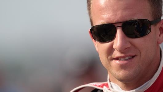 Allmendinger Starting New Sprint Cup Chapter After Nationwide Victory