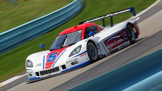 Fittipaldi Makes More History at Watkins Glen