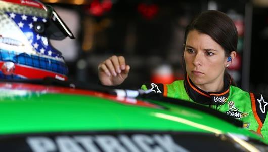 Patrick Eager To Build On Daytona 500 Finish Under Lights This Saturday