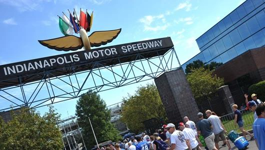 FanVision Will Bring NASCAR Fans Even Closer To Action At IMS