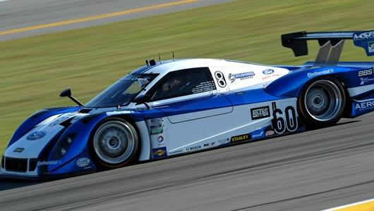 Allmendinger To Drive In Brickyard Grand Prix GRAND-AM Race