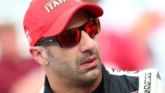 Kanaan Trying To Make History In Brickyard GRAND-AM Race