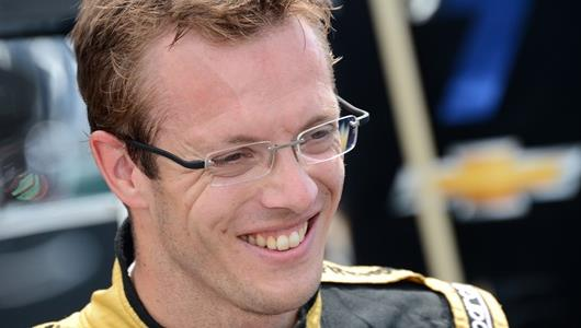 Open-Wheel Champion Bourdais To Drive In GRAND-AM Race At IMS