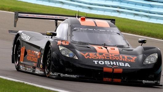 Brickyard Grand Prix Provides Open House For Wayne Taylor Racing