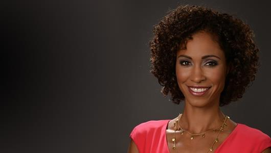 ESPN 'SportsCenter' Anchor Sage Steele To Drive Chevrolet Camaro ZL1 Pace Car At IMS
