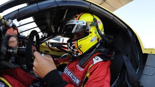 Heat Adds To Challenge Of Daytona Prototypes