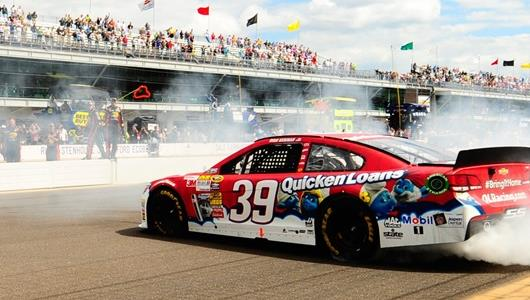 Brickyard Fans: Reorder 2014 '400' Tickets Now To Get Special Deals