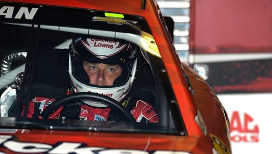 Tough Fight For Chase Spot Underway For Gordon, Stewart, Newman