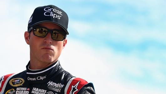 Kahne Ready To Face Pressure Of Making Chase In Stretch Run