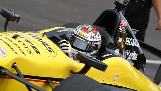IMS Road Course Test Scheduled For Sept. 4