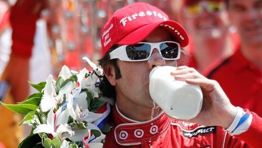 Dario Franchitti's Racing Career Ends