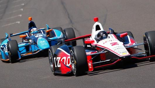 Chevrolet And Honda To Produce Aero Kits For 2015