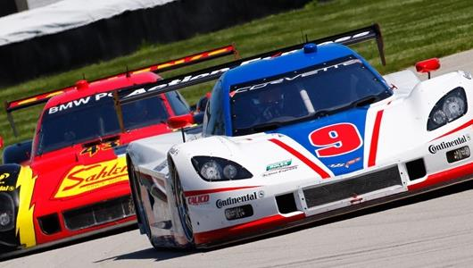 Enthusiasm Building For TUDOR United SportsCar Championship Debut
