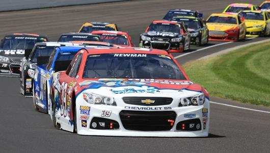 New NASCAR Qualifying Format Unveiled