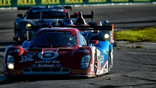 Indy 500 Drivers Excel in Rolex 24 at Daytona