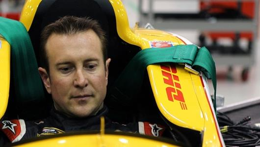 Busch Closer To Landing Indy 500 Ride