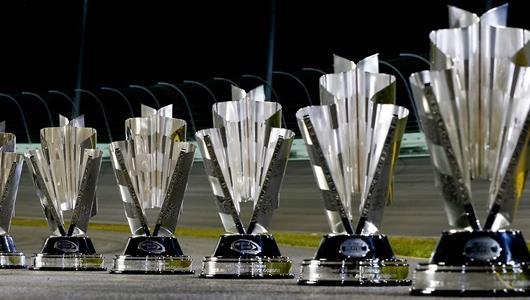 NASCAR Announces Sprint Cup Championship Format Change