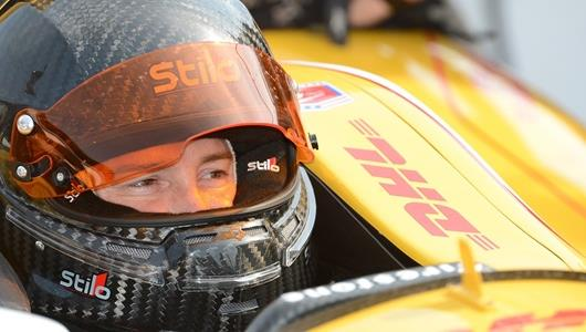Kurt Busch Has More Teams Interested in Indy 500 Run
