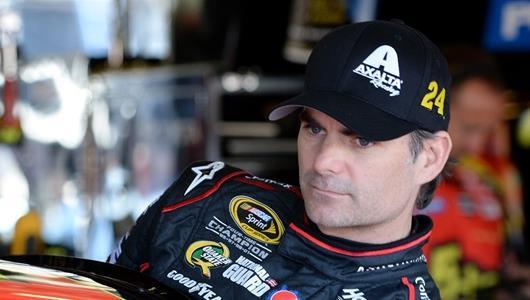 4-Time Brickyard Winner Gordon Attempts to Win Fourth Daytona 500