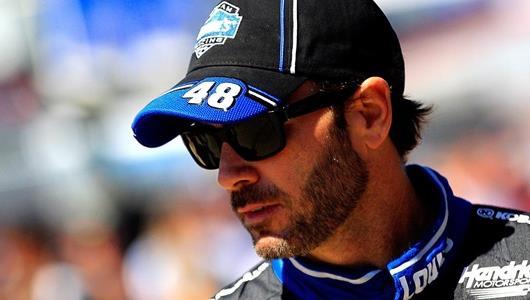 Johnson Looks To Go Back-To-Back In Daytona 500