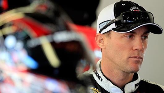 Harvick Ready For Daytona 500 With New Team