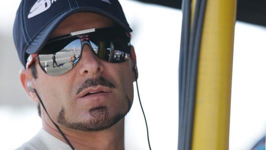 Tagliani Joins SFHR For Indy 500 Effort