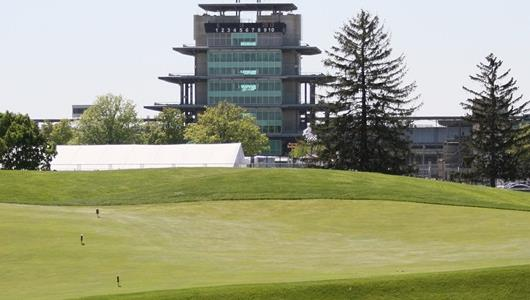 Golfers Can 'Pay The Temp' as Brickyard Crossing Opens March 21