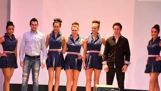 IMS Indy Girls Unveiled at Midwest Fashion Week