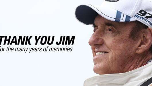 Nabors To Sing 'Indiana' For The Final Time at 2014 Indianapolis 500