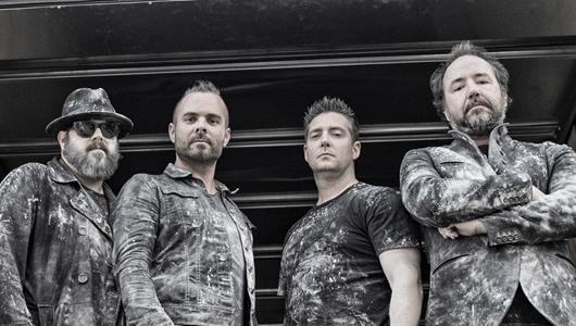Rock Band LIVE To Perform Saturday, May 17, at IMS