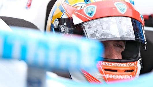 Get Ready For The Honda Grand Prix of Alabama