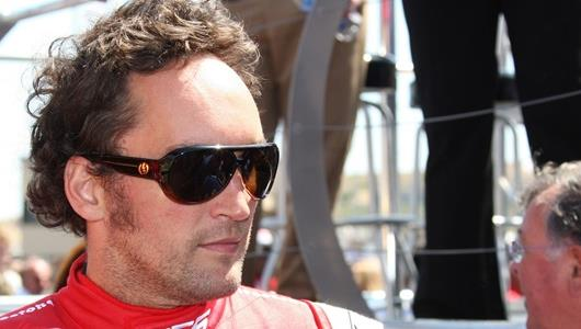 Montagny Joins Andretti Team For Grand Prix of Indianapolis