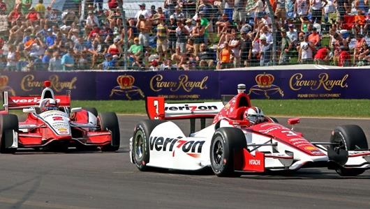 Special Deals When Reordering Grand Prix of Indianapolis Tickets